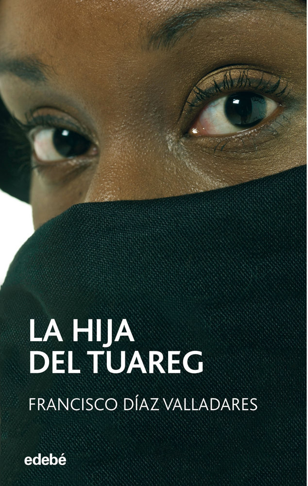 Hija del tuareg,la per