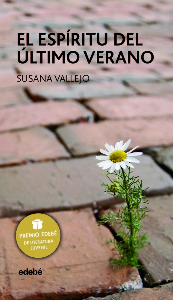 Espiritu del ultimo verano p.edebe literatura juvenil