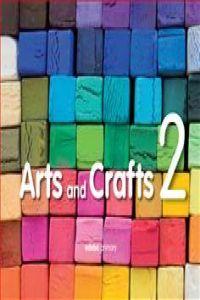 Arts & crafts 2ºep 11