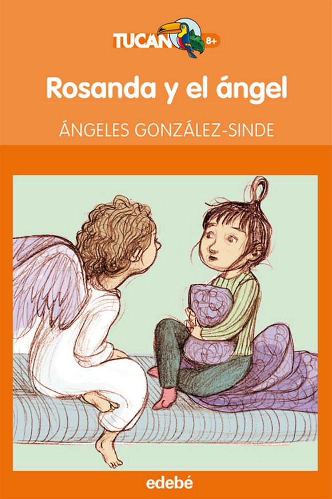 Rosanda y el angel tucan
