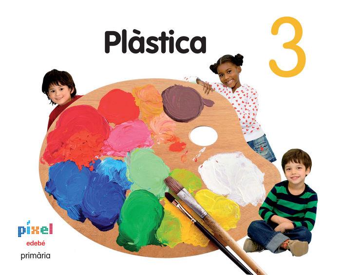 Plastica 3ºep pixel cataluña 12 pixel