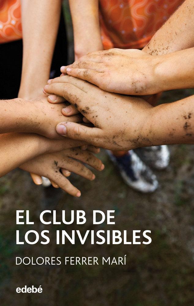 Club de los invisibles,el
