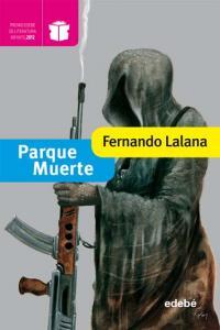Parque muerte premio edebe 2012