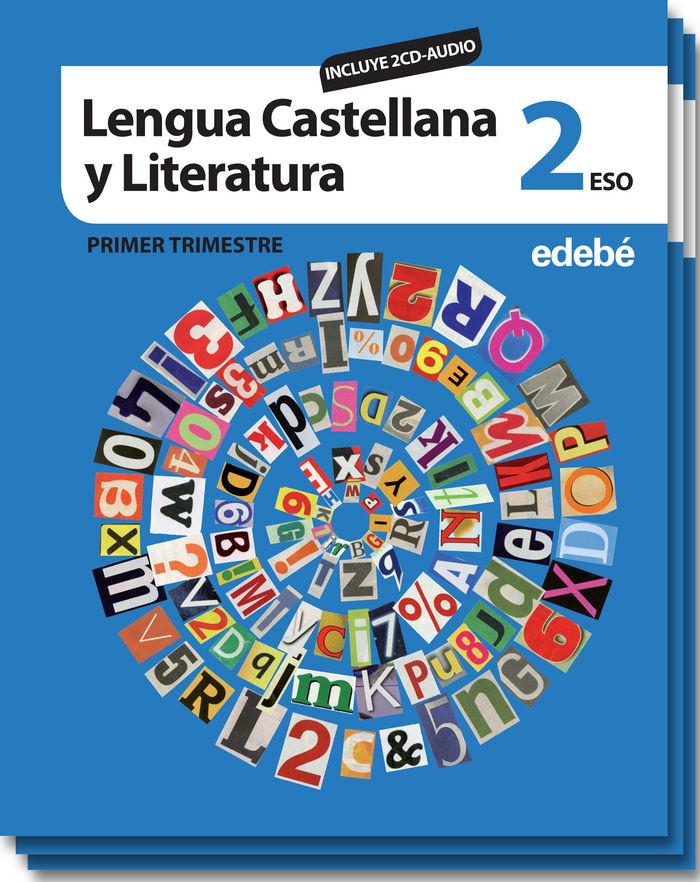 Lengua castellana literatura 2ºeso cataluña 12