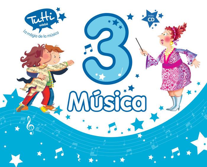 Musica 3ºep cataluña 12 tutti