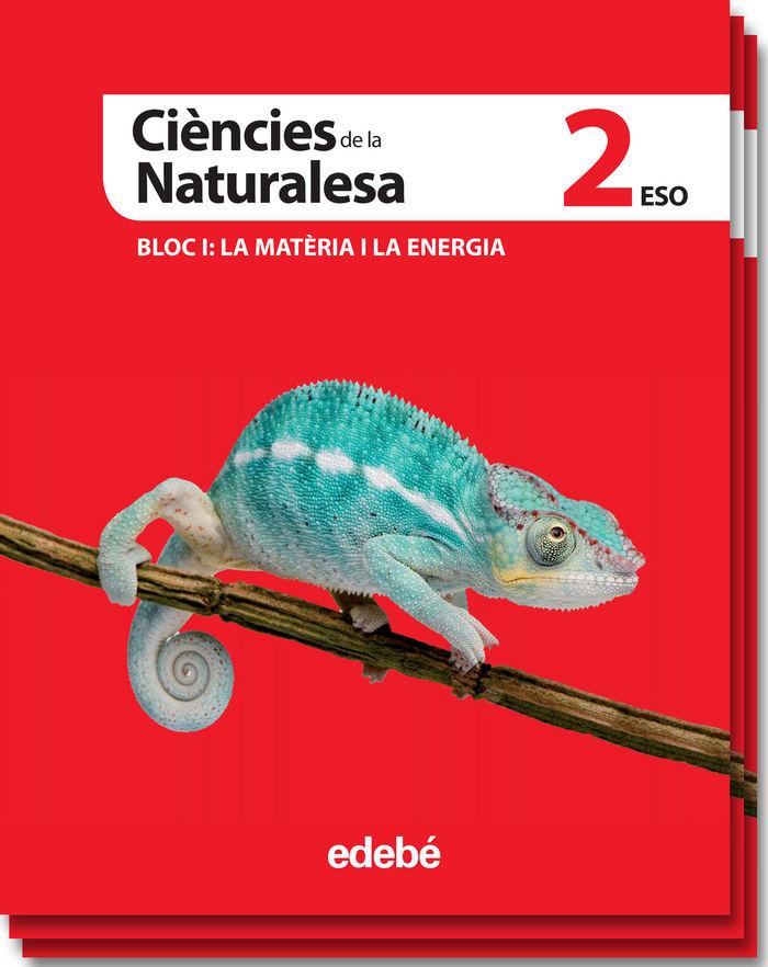 Ciencies naturalesa 2ºeso cataluña 12