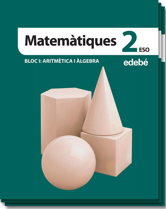 Matematiques 2ºeso cataluña 12