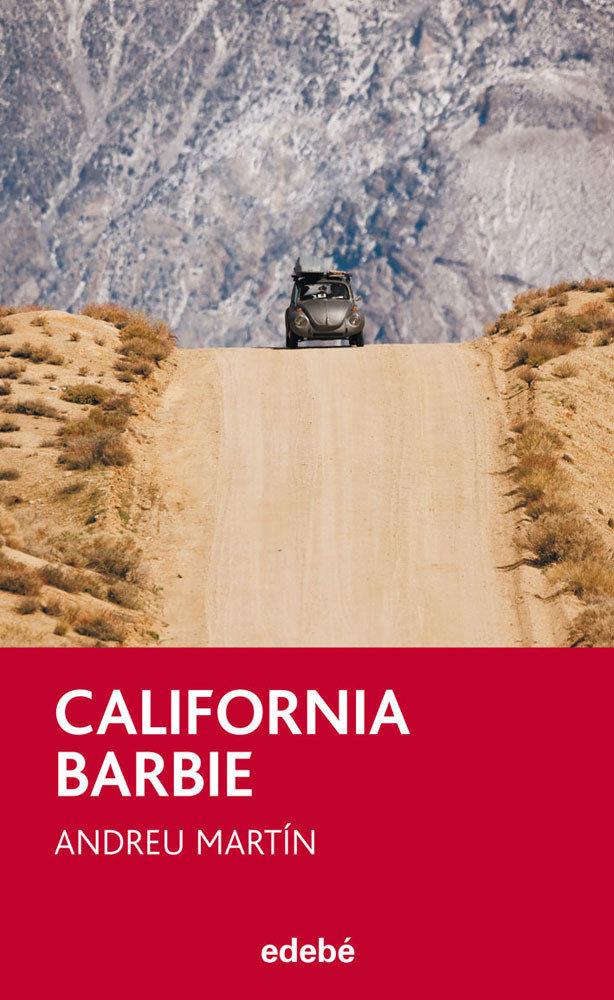 California barbie