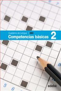 Cuaderno competencias basicas 2ºeso 12
