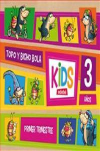 Kids 3años 1ºtrimestre 13