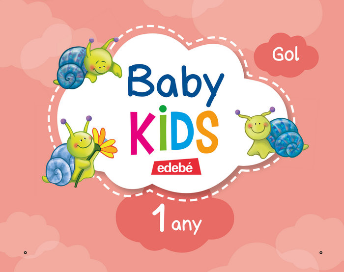 Baby kids 1año cataluña