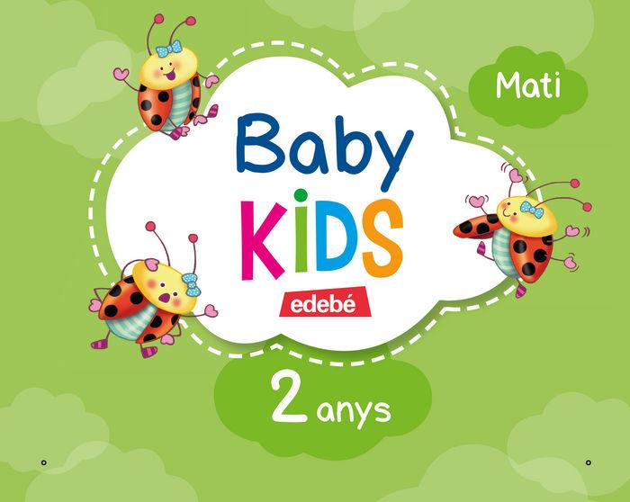 Baby kids 2a cataluña