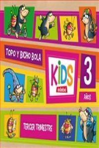 Kids 3años 3ºtrimestre 13