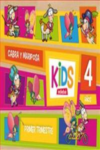 Kids 4años 1ºtrimestre 13