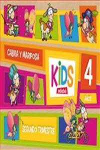 Kids 4años 2ºtrimestre 13