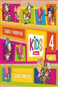 Kids 4años 3ºtrimestre 13
