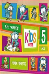 Kids 5años 1ºtrimestre 13