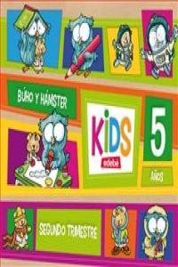 Kids 5años 2ºtrimestre 13