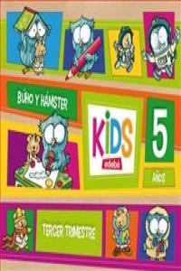 Kids 5años 3ºtrimestre 13