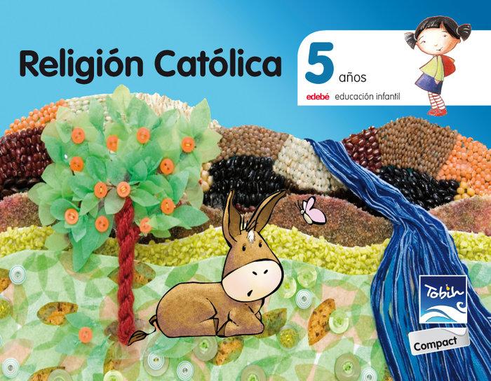 Religion 5años tobih compact 13