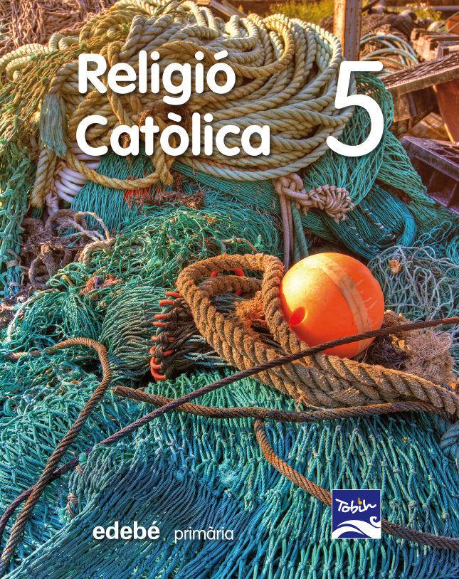 Religio 5ºep cataluña 13 tobih