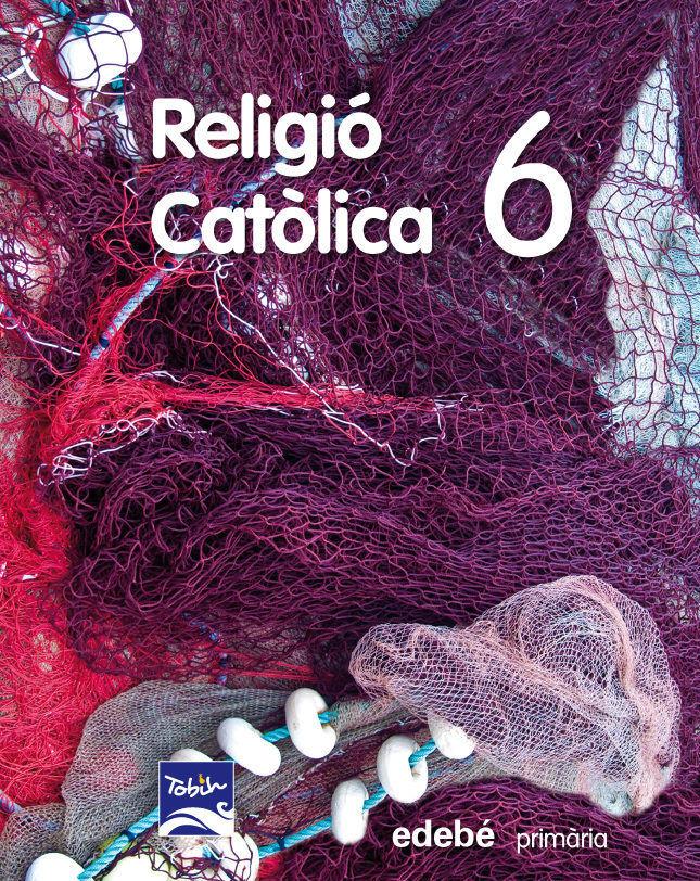 Religio 6ºep cataluña 13 tobih