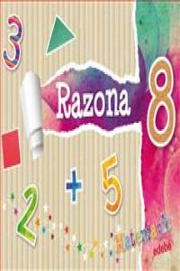 Matemagic razona 8 ei 13
