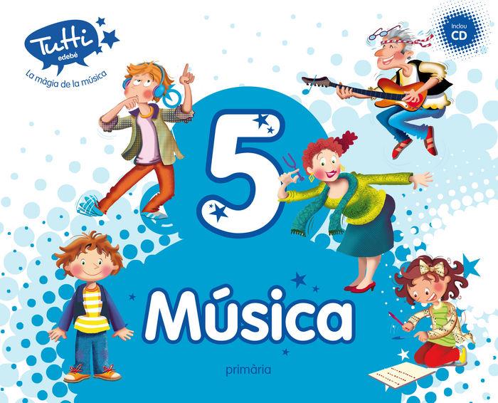 Musica 5ºep cataluña 14 tutti