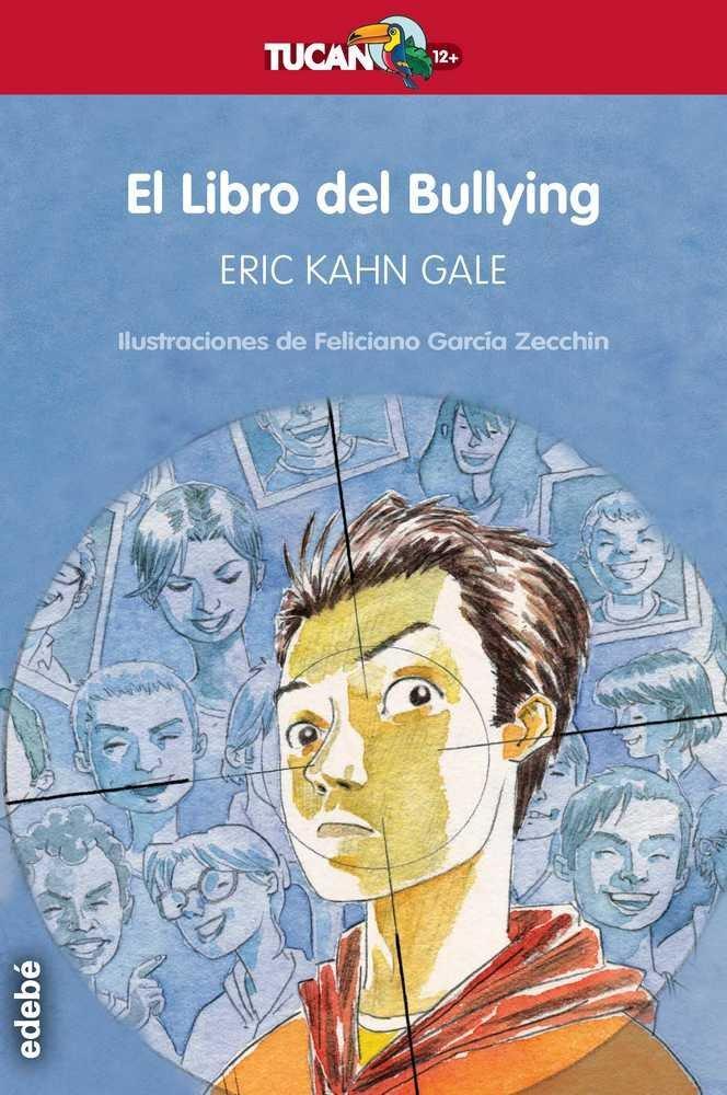 Libro del bullying tucan