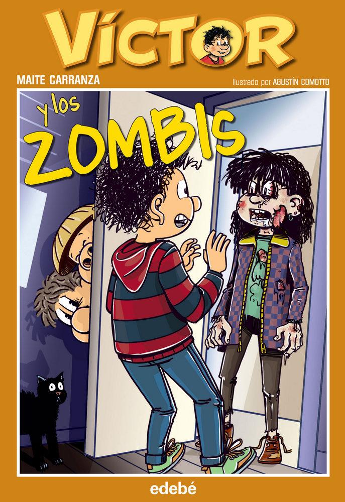 Victor y los zombis