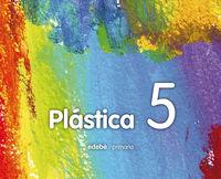 Plastica 5ºep pixel 14 mec