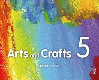 Arts and crafts 5ºep pixel 14