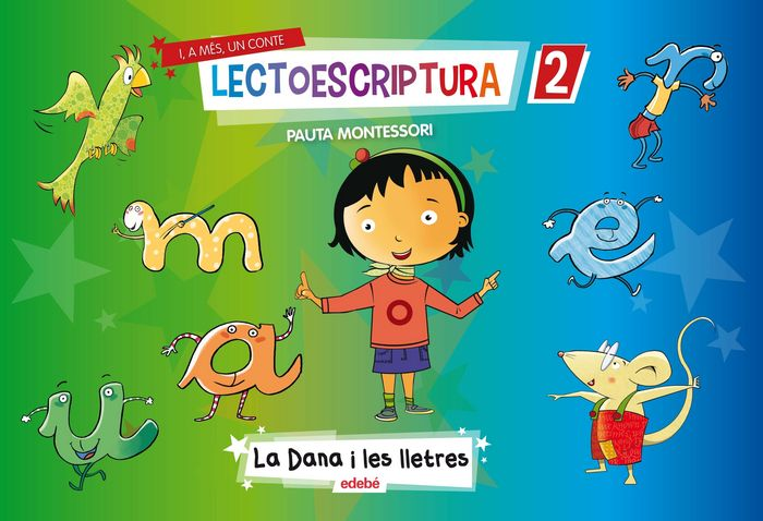 Quad.lectoescriptura 2 ei cataluña 14