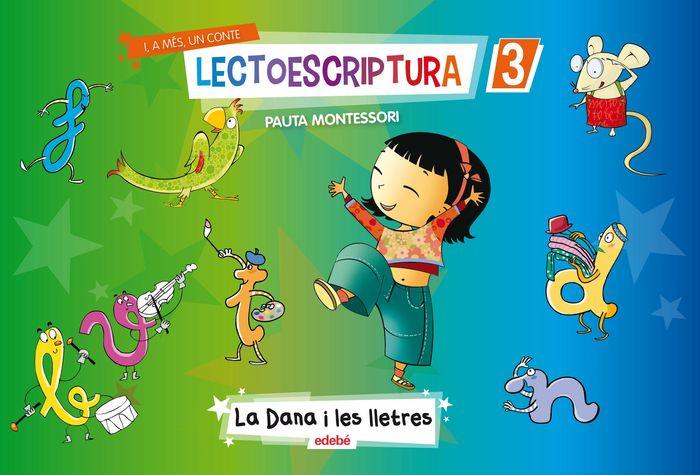 Quad.lectoescriptura 3 ei cataluña 14