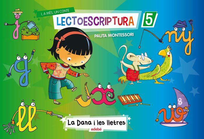 Quad.lectoescriptura 5 ei cataluña 14