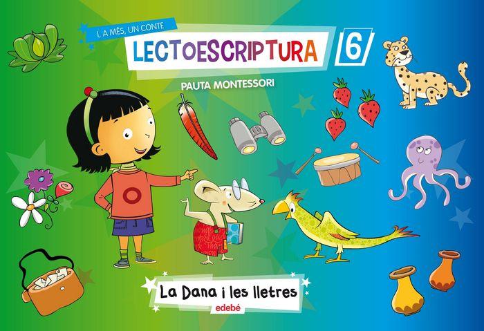 Quad.lectoescriptura 6 ei cataluña 14