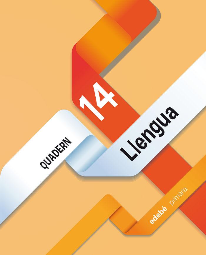 Quad.llengua 14 ep cataluña 14