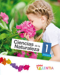 Ciencias naturaleza 1ºep talentia 14 mec