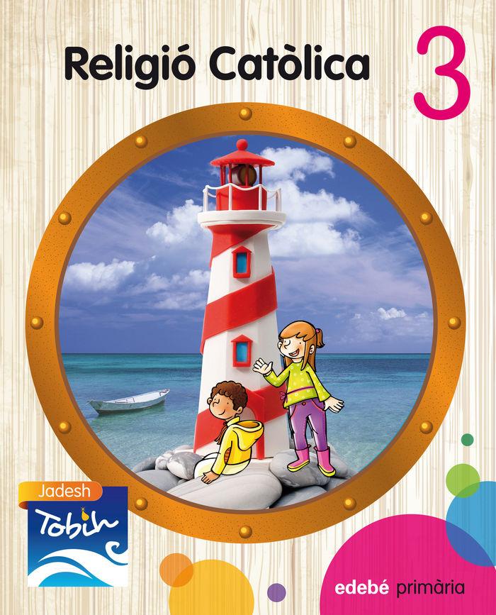 Religio 3ºep cataluña 14 jadesh