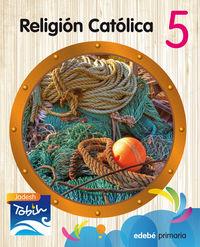 Religion 5ºep jadesh tobih 14 mec