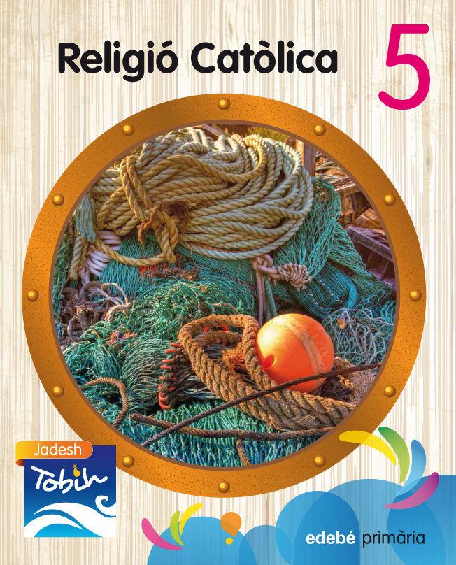 Religio 5ºep cataluña 14 jadesh