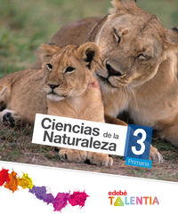 Ciencias naturaleza 3ºep talentia 14 mec