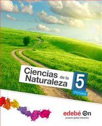 Ciencias naturaleza 5ºep talentia 14 mec        ed