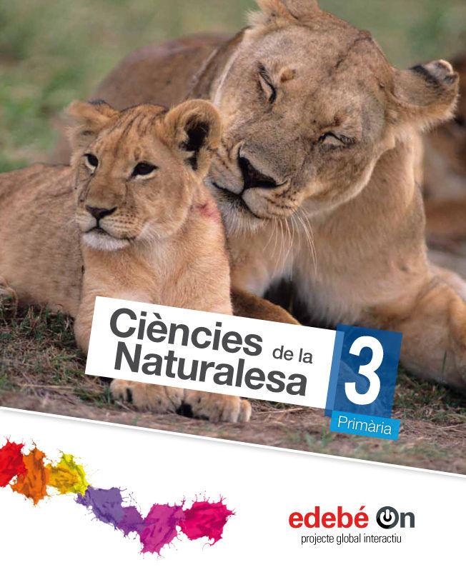 Ciencies naturalesa 3ºep cataluña 14 talentia