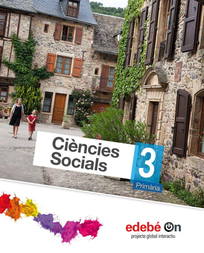 Ciencies socials 3ºep cataluña 14 talentia