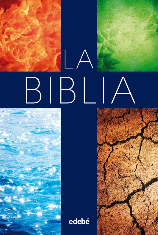 Biblia,la ed escolar