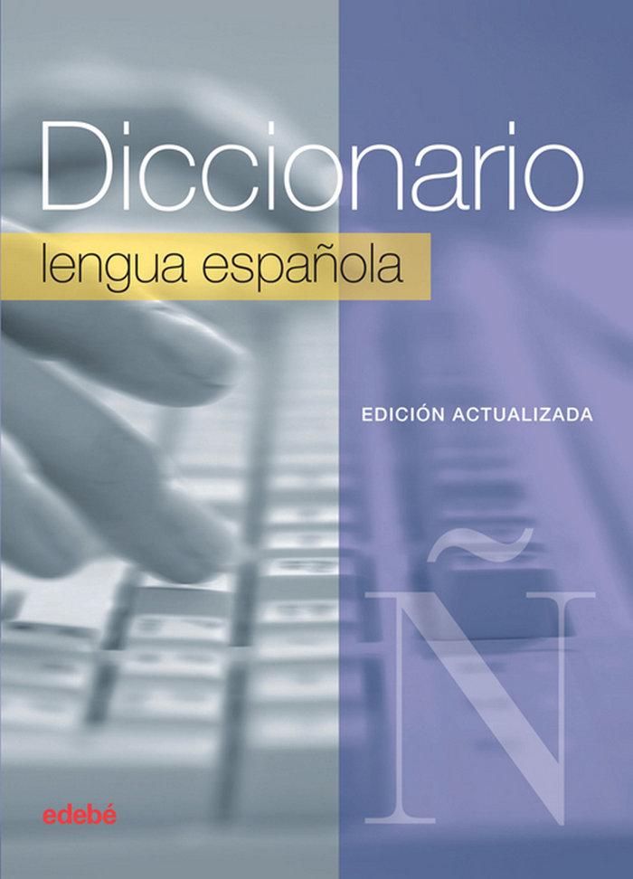 Dic.escolar lengua española 2015