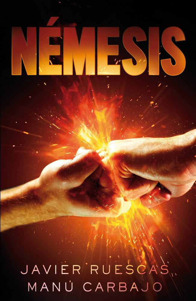 Electro 3 nemesis