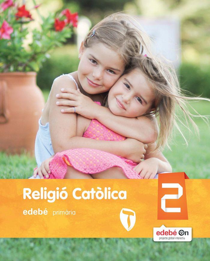 Religio catolica 2ºep cataluña 16 zain