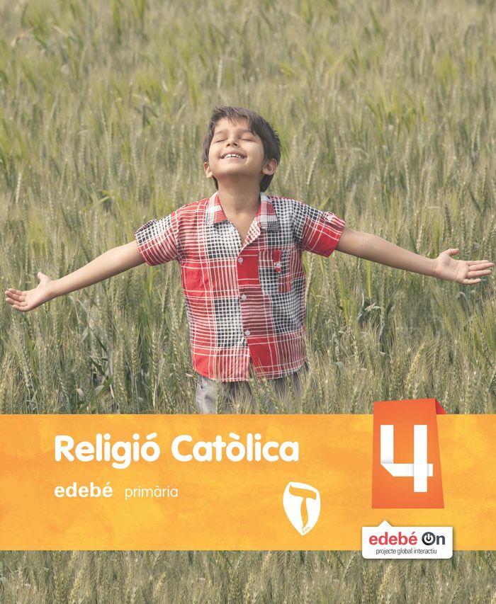 Religio catolica 4ºep cataluña 16 zain